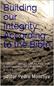 building our integrity