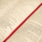 The Gospel of Jesus the Christ