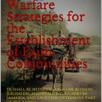 Evangelization and Spiritual Warfare Strategies for the Establishment of Faith Communities.. The book..
